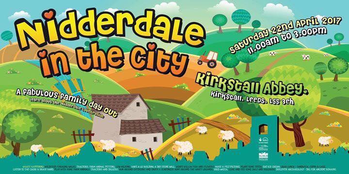 Nidderdale-in-city